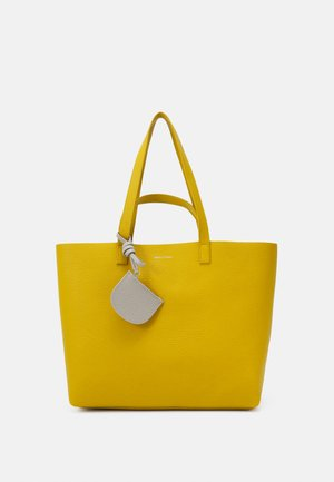 KESTA SET - Shopping Bag - pure curry