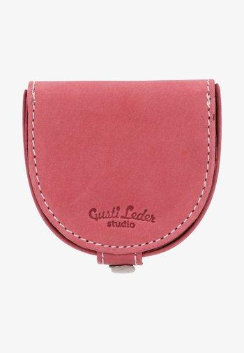 BRIAN - Wallet - pink