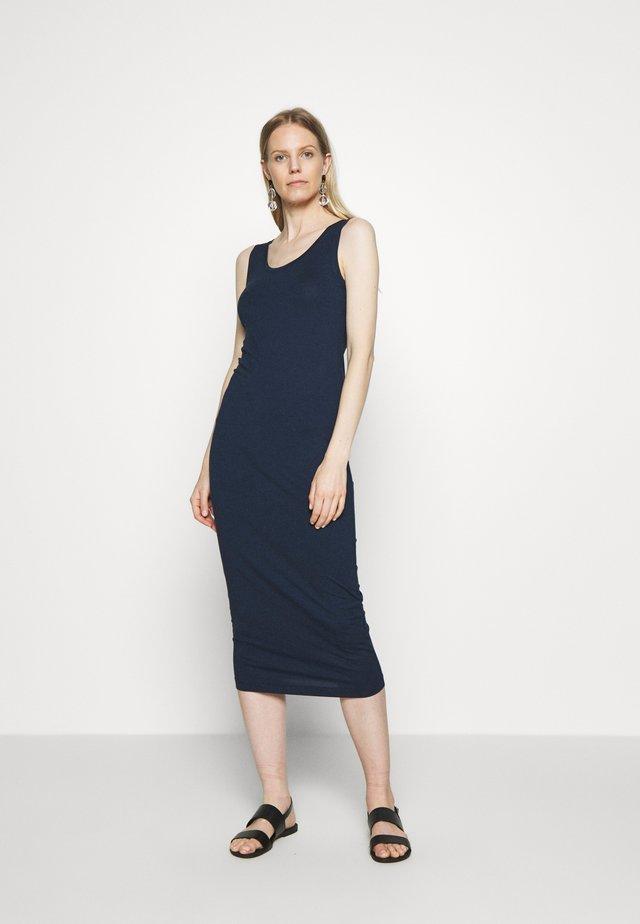 OLYMPIA - Jersey dress - blazer