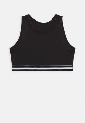 Sport BH - black