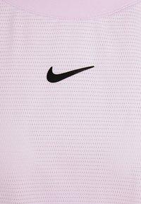 Nike Performance - T-shirts - regal pink/black - 2