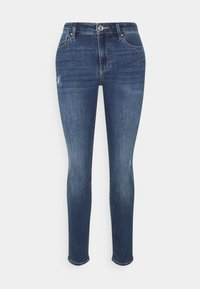 Armani Exchange - Jeans Skinny Fit - indigo denim - 0