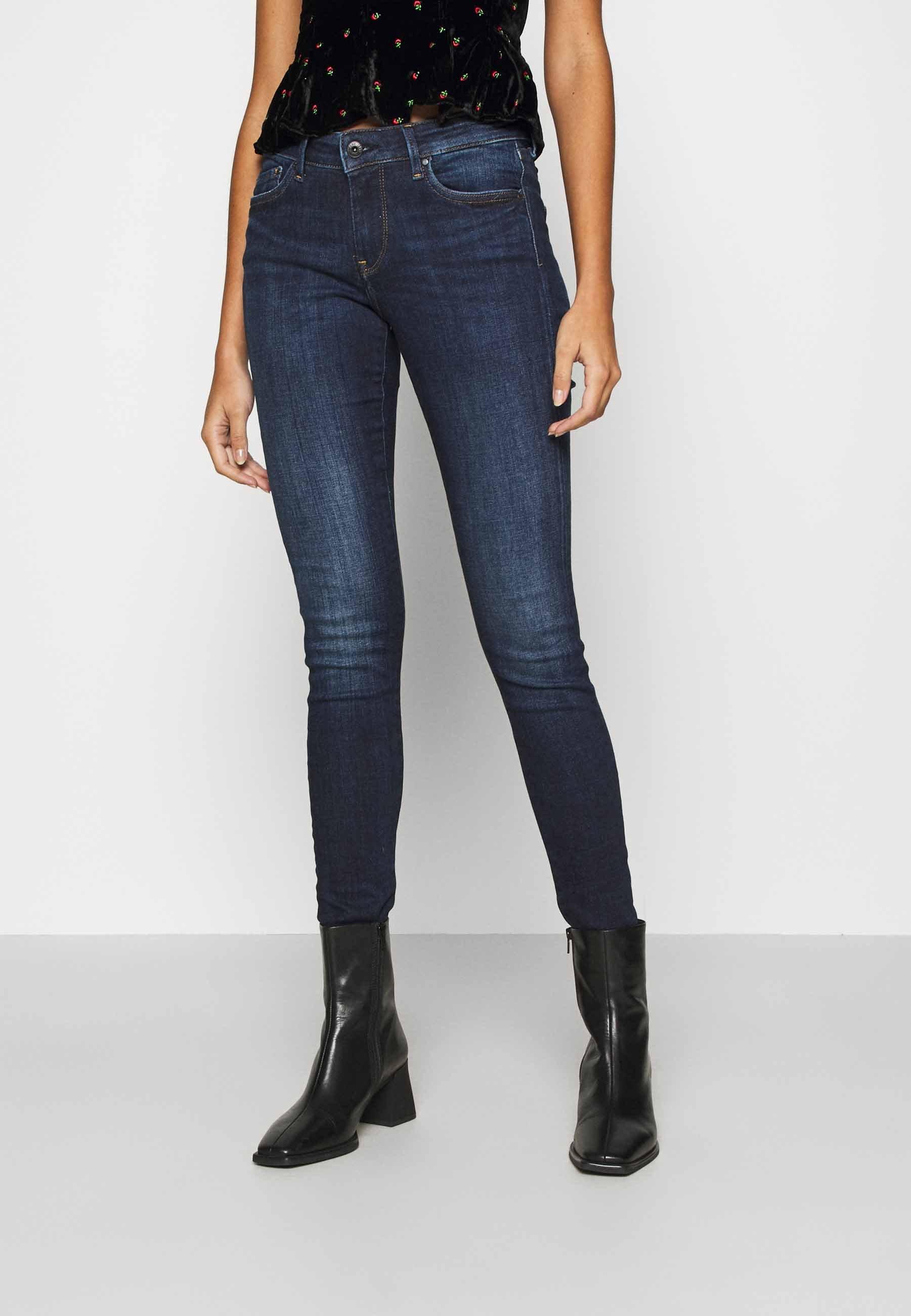 Damen PIXIE - Jeans Skinny Fit