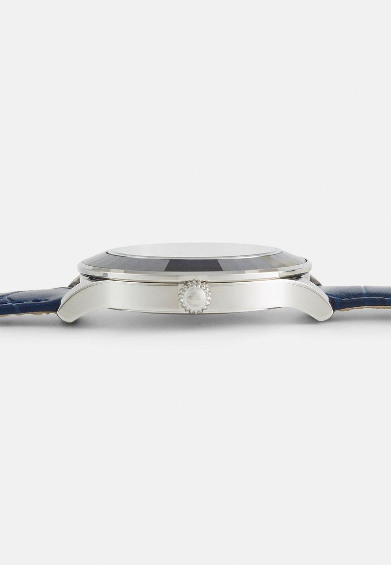 Swarovski - OCTEA LUX MOON - Reloj - dark indigo