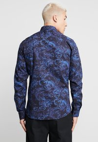 Twisted Tailor - ERSAT - Camicia - blue - 2
