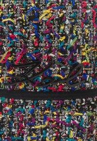 KARL LAGERFELD - SIGNATURE HAT - Klobouk - multicoloured - 4