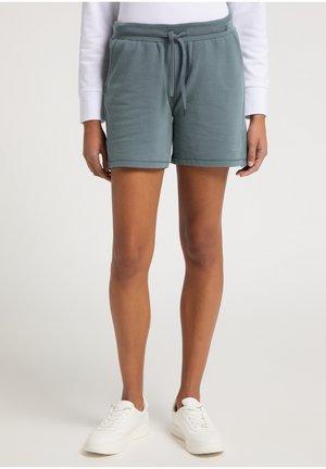 Sports shorts - dark slate