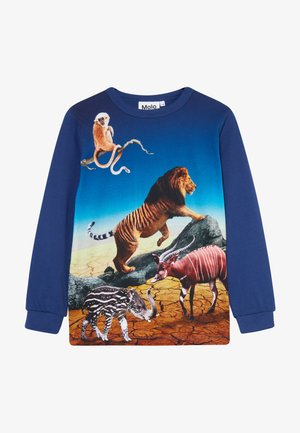 REZ - Long sleeved top - wild future