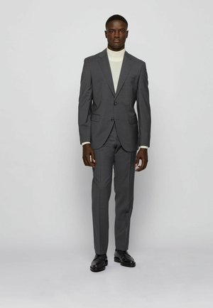 JECKSON/LENON - Suit - open grey