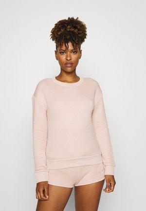 Pyjama top - vapor rose