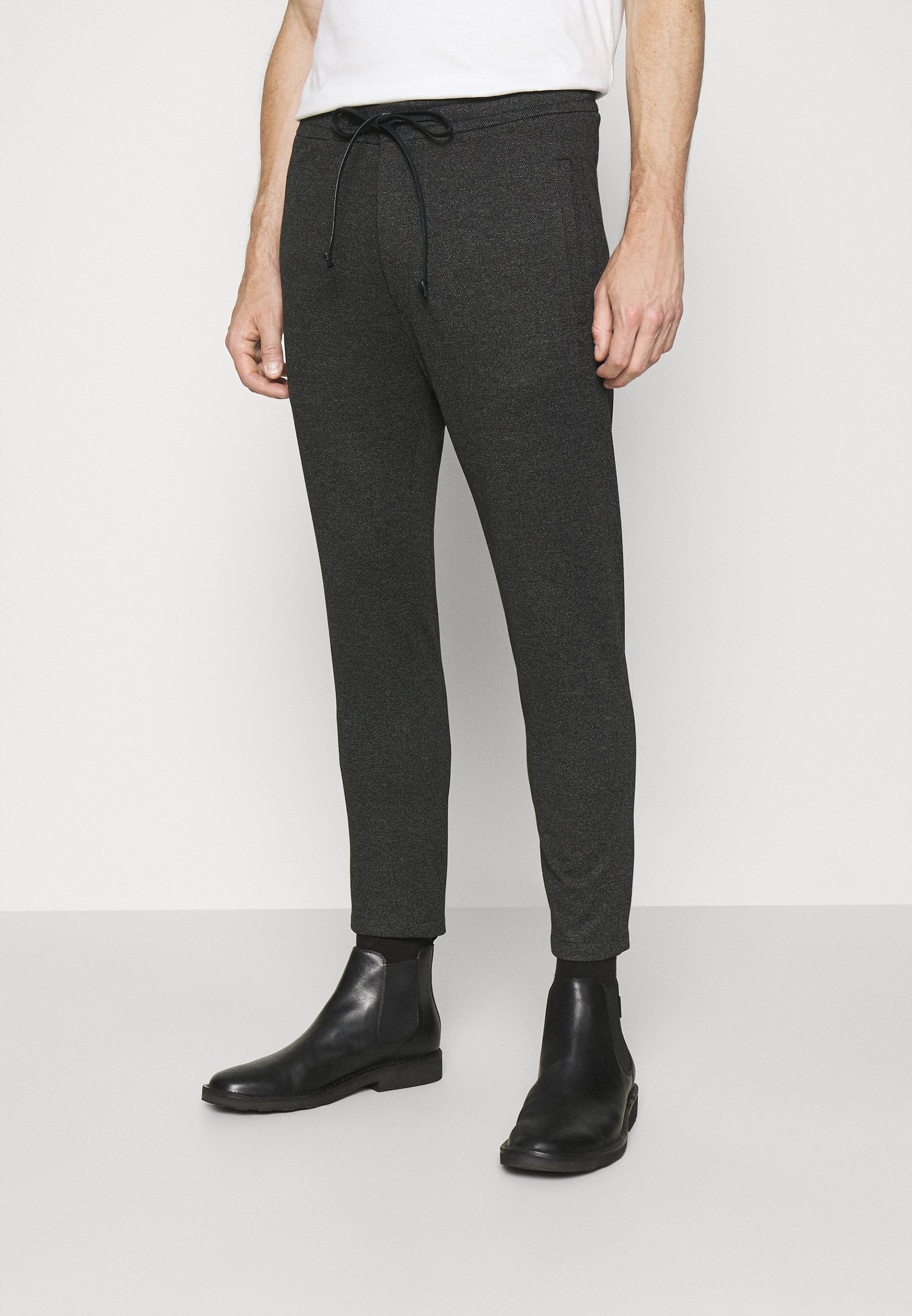 Men JEGER - Trousers