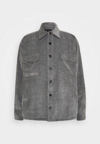 Pegador - Camicia - grey - 0