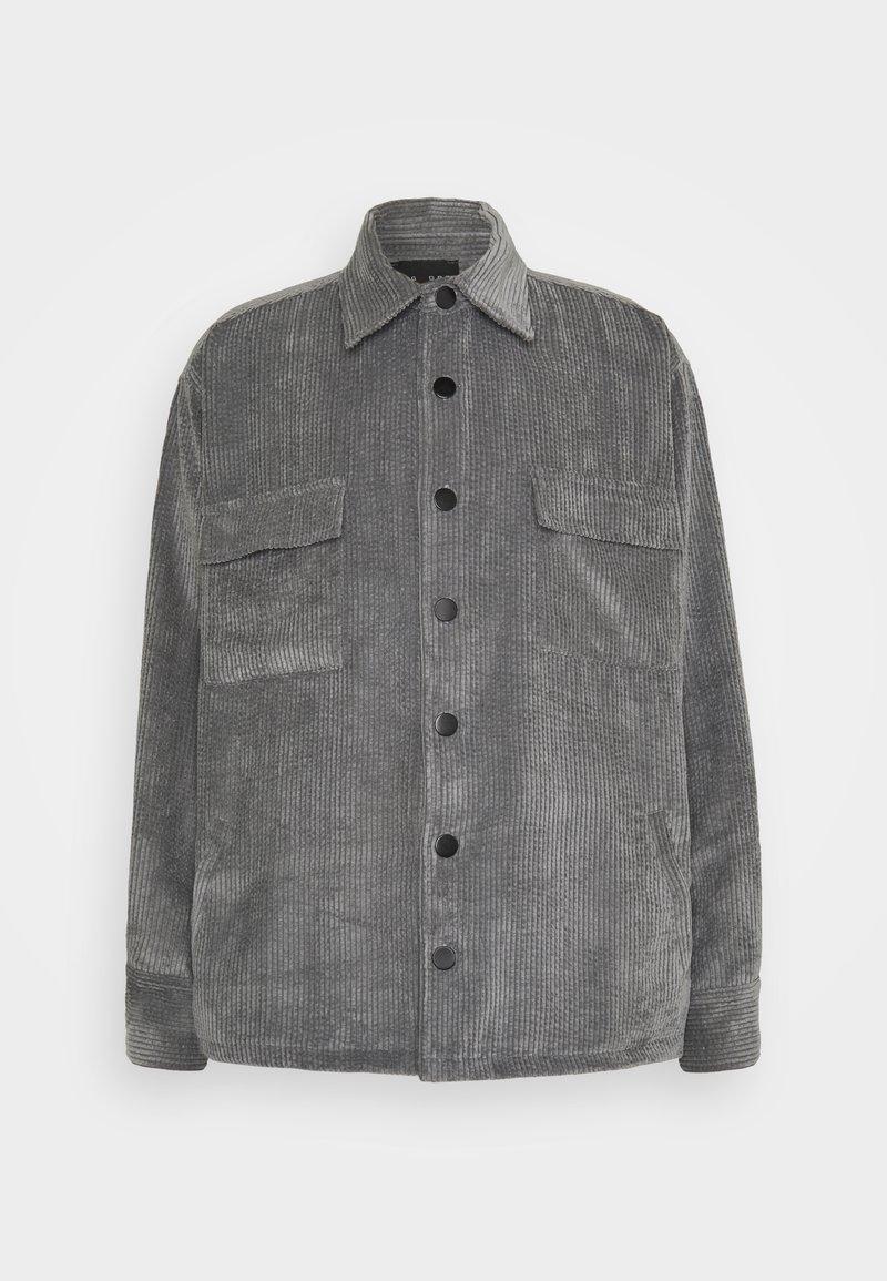 Pegador - Camicia - grey