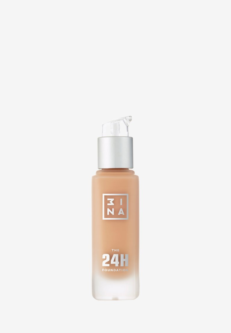 3ina - 3INA MAKEUP THE 24H FOUNDATION - Foundation - 603 light peach beige