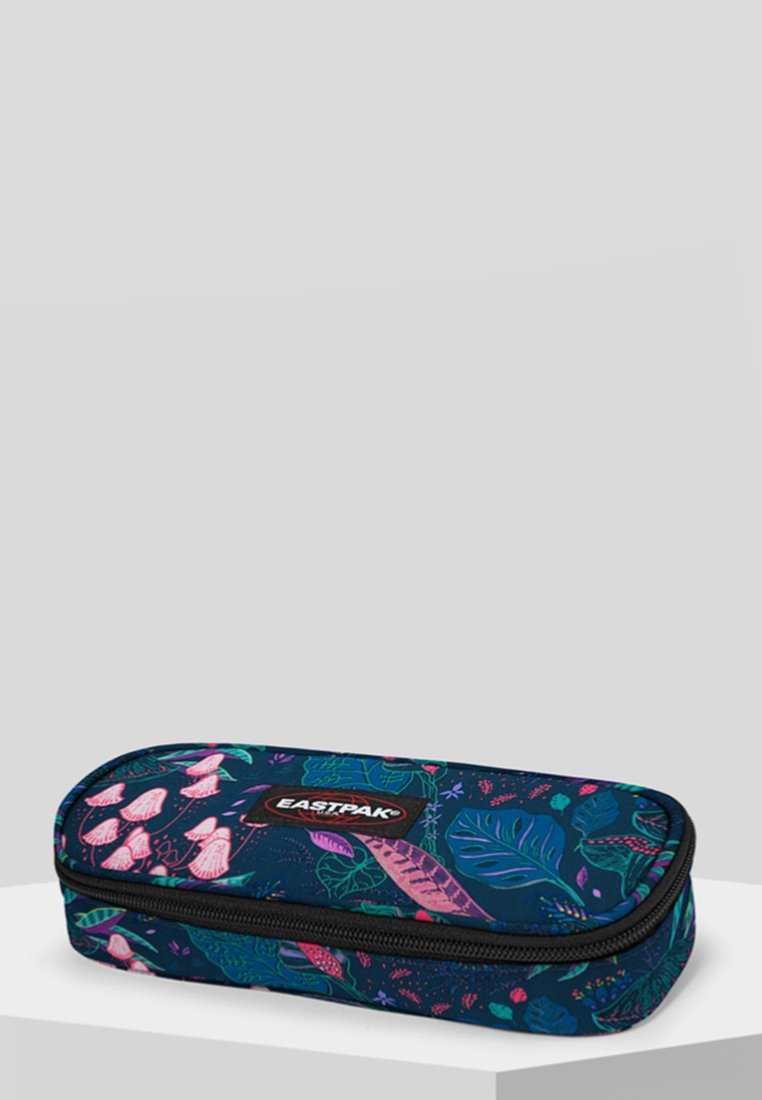 Eastpak - PARADISE GARDEN/AUTHENTIC - Wash bag - blue