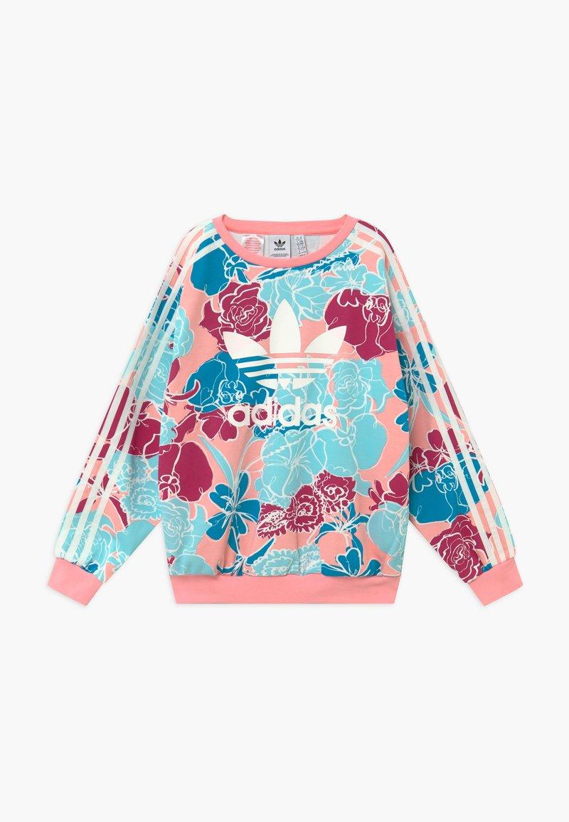 adidas Originals - CREW - Sudadera - pink