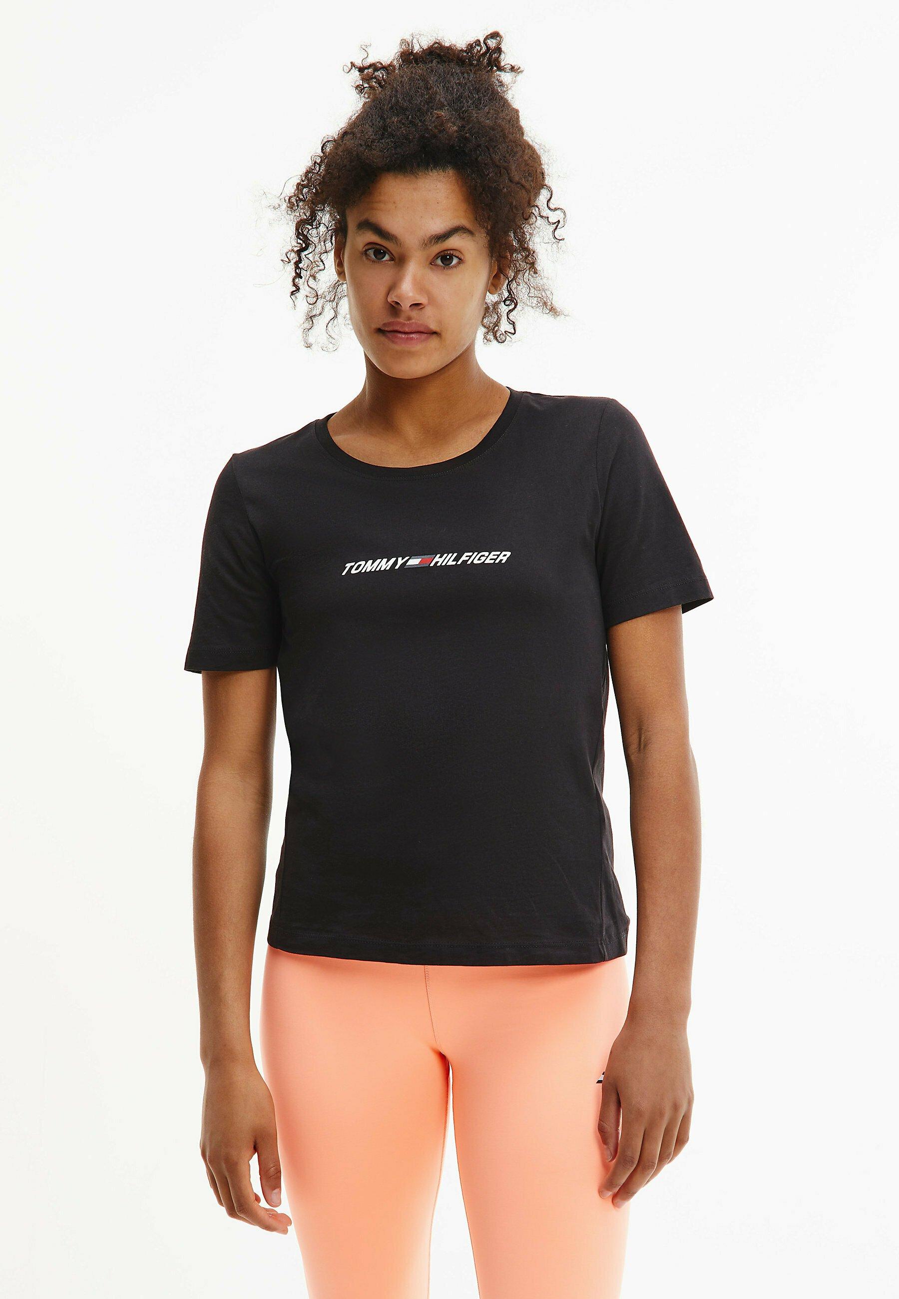 Donna REGULAR GRAPHIC - T-shirt sportiva