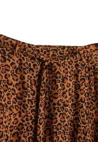 LC Waikiki - Pleated skirt - beige - 2