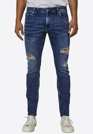 MAX  - Jeans Skinny Fit - blue