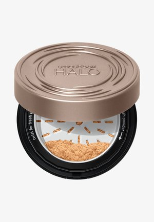 HALO FRESH PERFECTING POWDER FOUNDATION - Foundation - 24 medium
