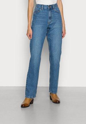 NEW  - Jeans straight leg - blue dark wash