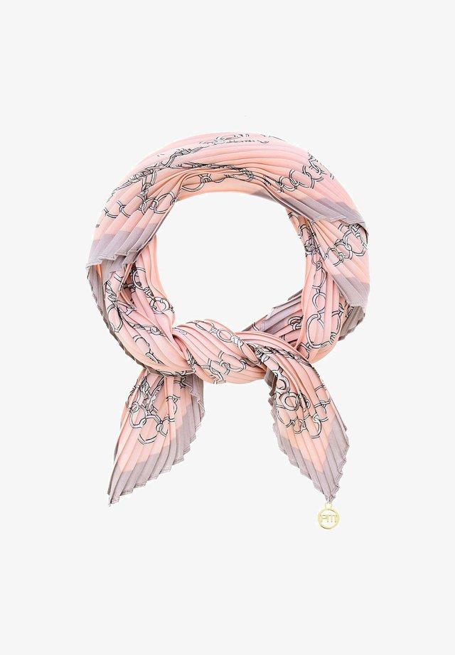 NUVOLENTO - Šátek - pink