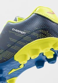 Joma - CHAMPION - Moulded stud football boots - blue - 2