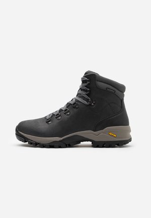 ASTHERIAN TREKKING SHOE WP - Outdoorschoenen - antracite