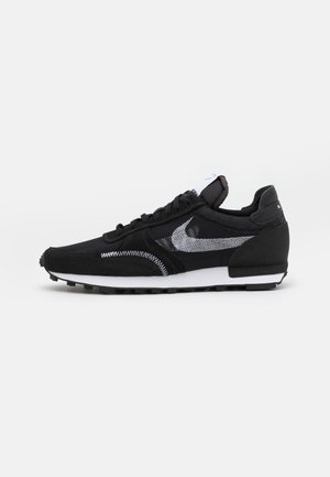 DBREAK TYPE UNISEX - Trainers - black/white