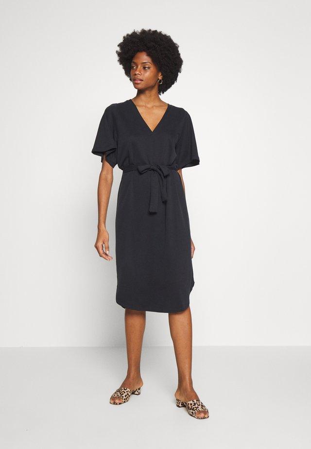 BAHJA  - Korte jurk - black