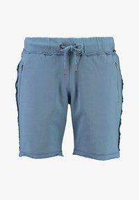Key Largo - Shorts - blue - 0