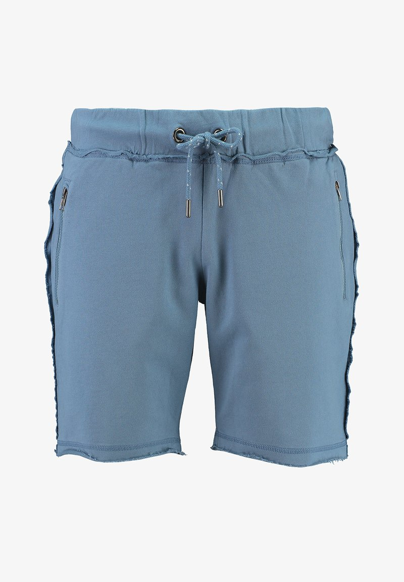 Key Largo - Shorts - blue
