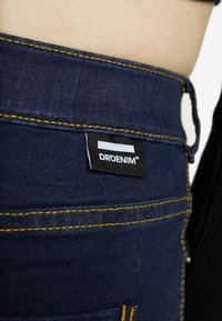 Dr.Denim Tall - Skinny-Farkut - rinsed blue - 6