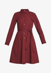 SARAH  - Shirt dress - andorra