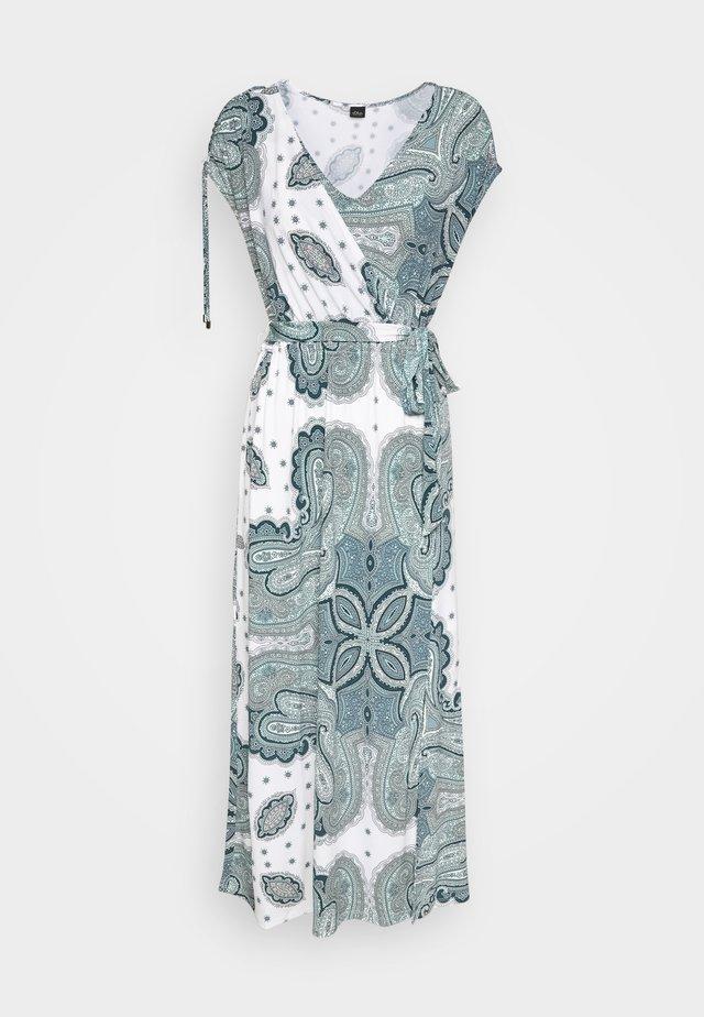 Sukienka z dżerseju - mint