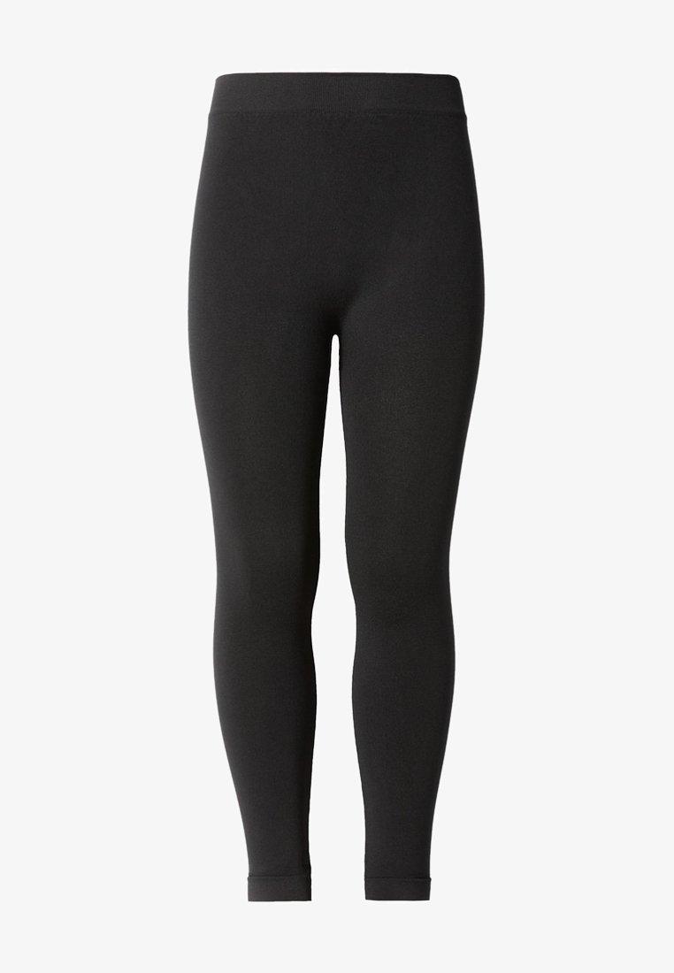 Calzedonia - Leggings - Trousers - black