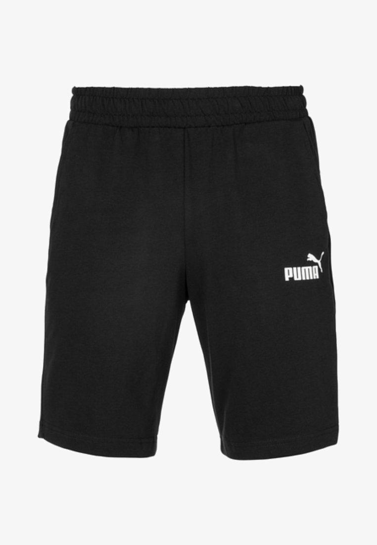 Puma - ESSENTIALS   - Shorts -  black