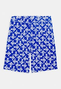 J.CREW - SLEEP SET - Pyjamas - blue/ivory - 2