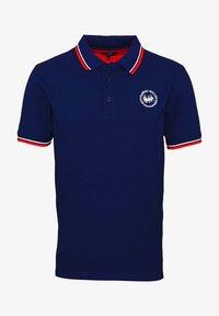 Harvey Miller Polo Club - Polo shirt - navy blazer - 0