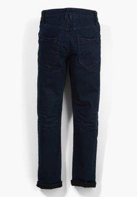 s.Oliver - Slim fit jeans - dark blue - 2