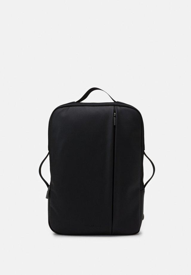 CLASSIC PRO DEVICE BAG VERT - Sac à dos - black