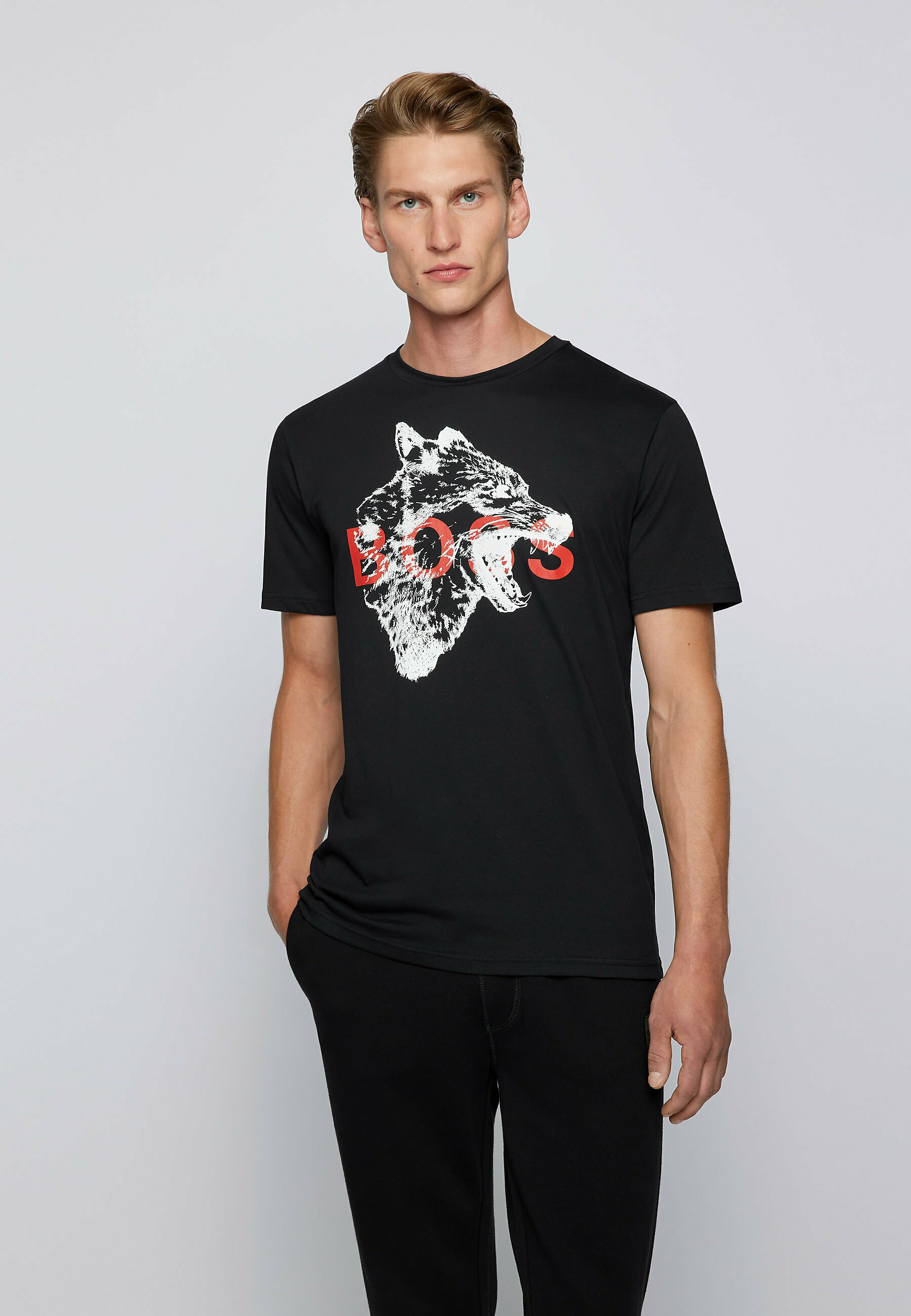 Herren TDRAW - T-Shirt print