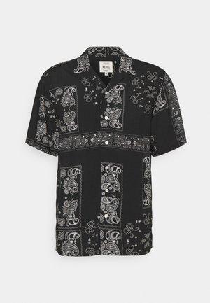 THEODORE - Shirt - black
