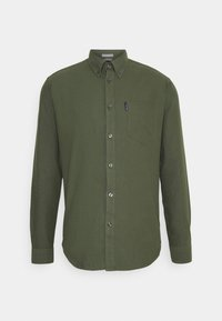 SIGNATURE OXFORD  - Shirt - loden green