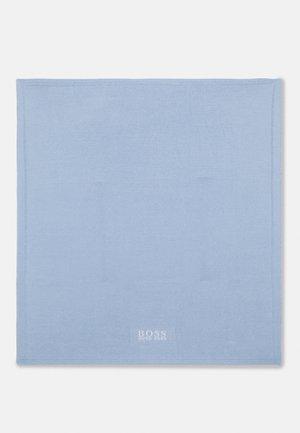 BLANKET UNISEX - Coperta per neonati - pale blue