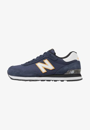 ML515 - Baskets basses - navy