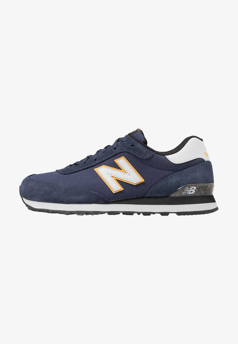 New Balance - ML515 - Trainers - navy