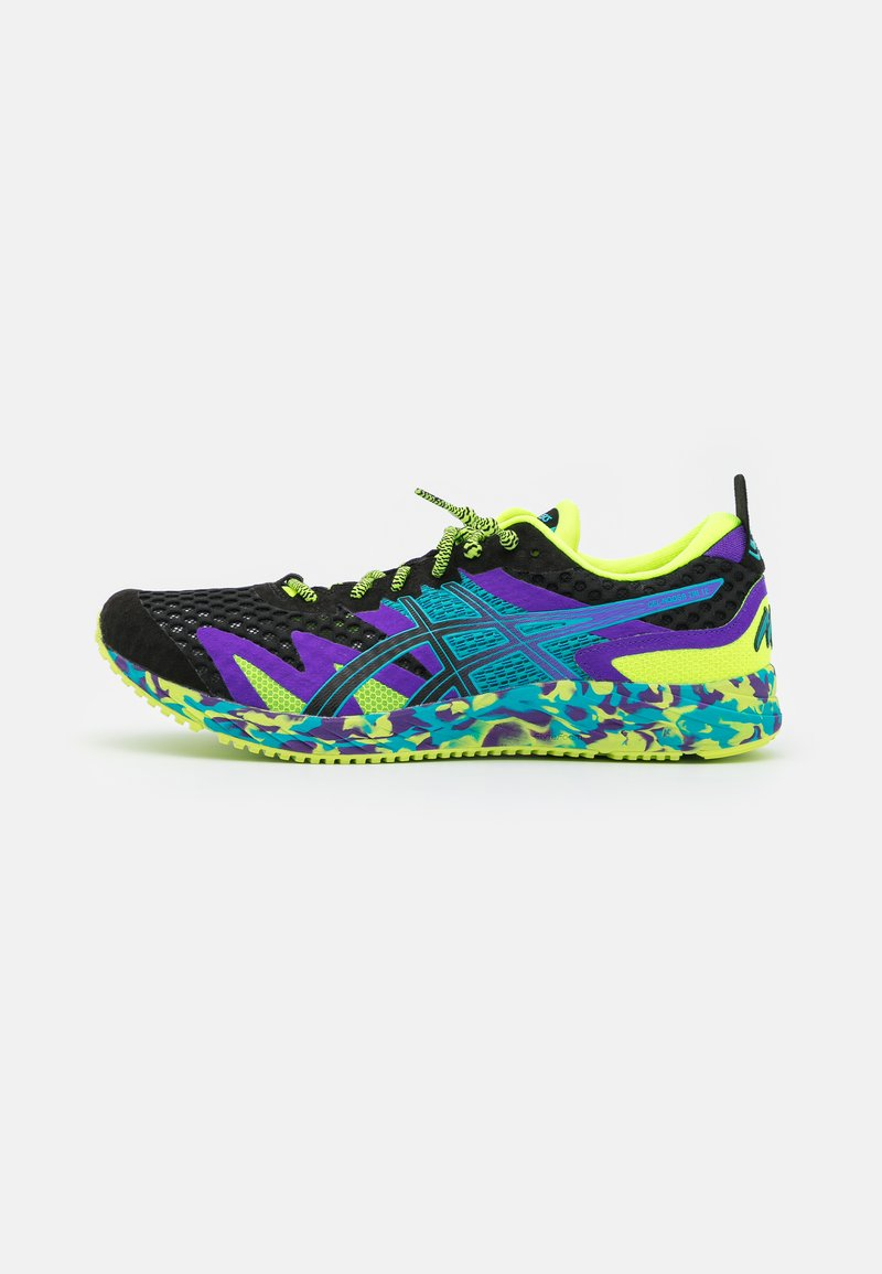 ASICS - GEL-NOOSA TRI 12 - Competition running shoes - black