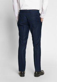 Ben Sherman Tailoring - CHECK SUIT - Suit - blue - 7