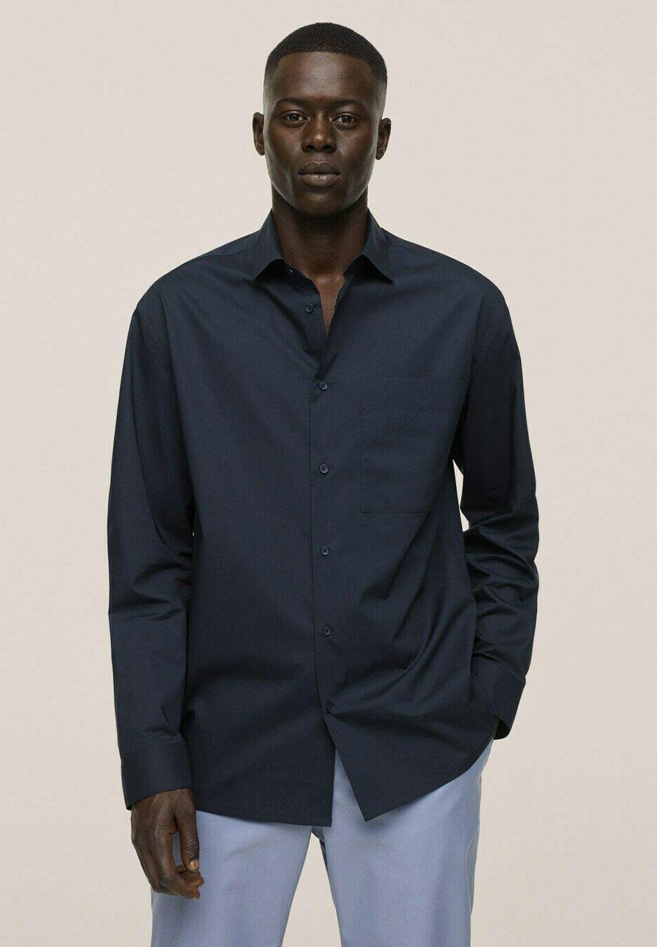 Men RELAXED FIT - Formal shirt